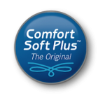 comfort soft plus logo