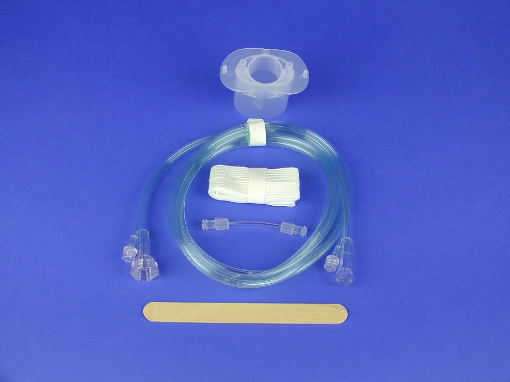 Hauge II Airway